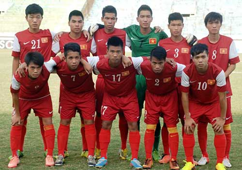 Từ U19 đến U23 Việt Nam - 1