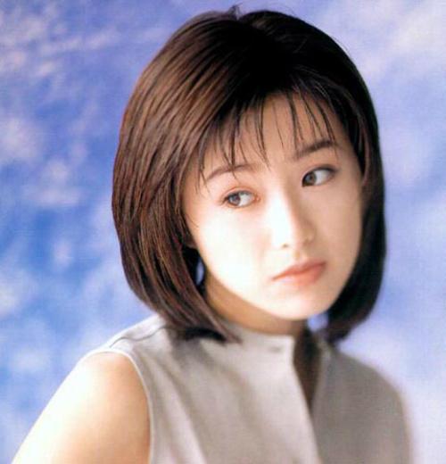 Nữ diễn viên Ngôi sao may mắn đóng phim cấp 3 - 1