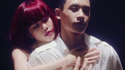 Thiều Bảo Trang khắc khoải trong MV mới - 10