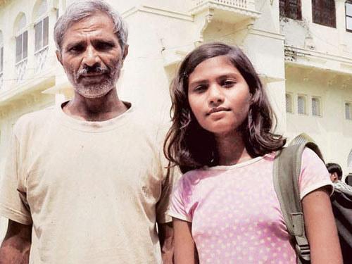 Ấn độ: Nữ sinh 13 tuổi học thạc sĩ - 1