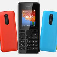 Nokia 108 trình làng giá 600.000 VNĐ