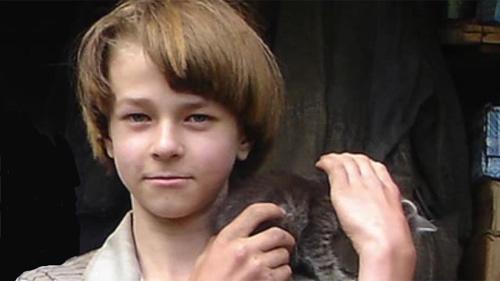 """Nga: """"Người rừng"""" sống 16 năm nơi hoang dã - 1"""