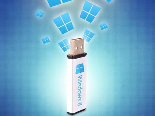 Tạo ổ đĩa USB phục hồi Windows 8 - 1