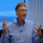 Công nghệ thông tin - Bill Gates giàu nhất nước Mỹ trong 20 năm liên tiếp