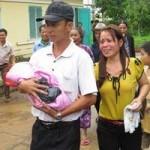 Tin tức trong ngày - Vụ 3 trẻ chết sau tiêm: Gia đình gửi đơn kêu cứu