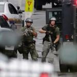 Tin tức trong ngày - Phút kinh hoàng trong vụ thảm sát ở Mỹ