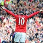 Bóng đá - Rooney sút phạt đẳng cấp top 5 V4 NHA