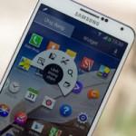"""Thời trang Hi-tech - Trên tay """"bom tấn"""" Samsung Galaxy Note 3"""