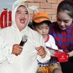 Ca nhạc - MTV - Sao Việt nô nức từ thiện mùa trung thu