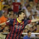 Bóng đá - Messi: 26 tuổi, nửa cuộc đời Barca