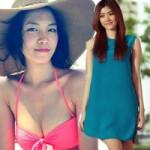 Thời trang - 6 chân dài Việt cao trên 1m80