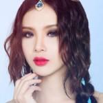 Bạn trẻ - Cuộc sống - Hot girl Shuilian đẹp như nữ thần