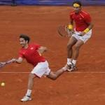 Thể thao - Nadal: Đơn - đôi song toàn