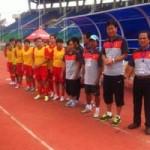 Bóng đá Việt Nam - Hòa U19 Úc, ĐT nữ VN giành vé vào BK
