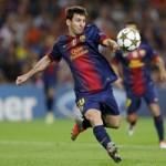 Bóng đá - Messi sẽ đá Champions League