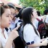 ĐH Quốc gia Hà Nội công bố điểm chuẩn NV2