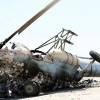 Thổ Nhĩ Kỳ bắn hạ trực thăng của Syria
