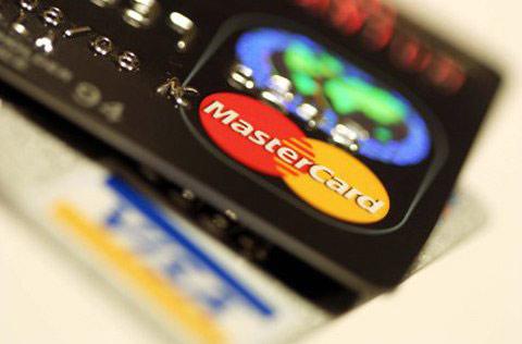 """NH cho vay lãi """"cắt cổ"""" qua thẻ tín dụng - 1"""