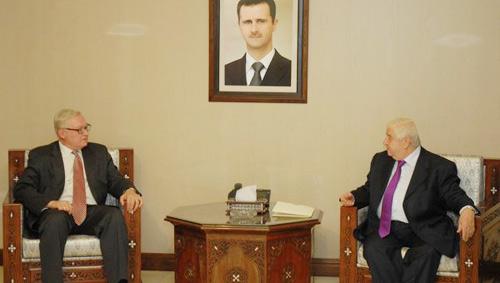 Bằng chứng phiến quân Syria dùng vũ khí hóa học? - 1