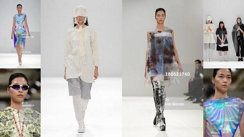 Thúy Hương khiến thời trang Việt tự hào - 3