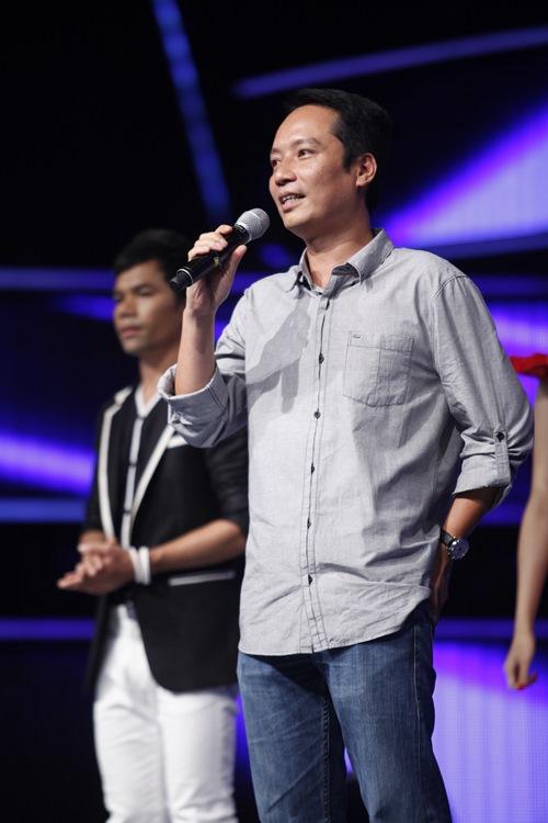 Chồng Mỹ Linh làm giám khảo VN Idol - 2