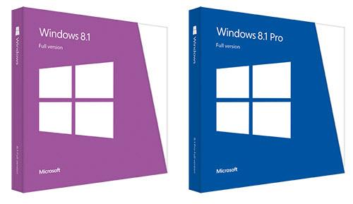 Windows 8 được nâng cấp miễn phí lên Windows 8.1 - 1