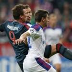 Bóng đá - Bayern - CSKA: Khởi đầu như mơ