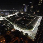 Thể thao - F1 Singapore GP: Cuộc chiến dưới ánh đèn
