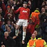 Bóng đá - MU: Bay trên đôi cánh Rooney