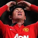 Bóng đá - Rooney-Persie bỏ lỡ cơ hội khó tin