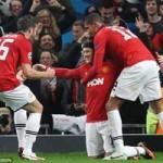 Bóng đá - Tranh cãi quanh bàn thứ 199 của Rooney
