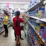 Thị trường - Tiêu dùng - Bộ Y tế giải trình giá sữa tăng 9 lần
