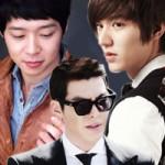 Phim - 3 mỹ nam Hàn gây sốt với phim mới