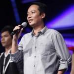 Ca nhạc - MTV - Chồng Mỹ Linh làm giám khảo VN Idol