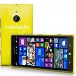 Thời trang Hi-tech - Nokia Lumia 1520 ra mắt ngày 22/10