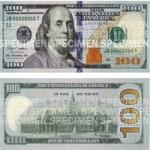 Tin tức trong ngày - Lưu hành tờ 100 đôla mới từ 8/10