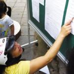 Giáo dục - du học - Tiền trường đầu năm học: Xé nhỏ mà vẫn to