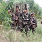 Tin tức trong ngày - Philippines: Sếp cảnh sát dụ hàng phiến quân