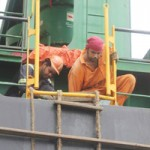 Vụ đâm tàu: Tàu Singapore có lỗi