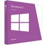 Windows 8 được nâng cấp miễn phí lên Windows 8.1