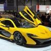 Cuộc đua của 3 siêu xe hybrid mạnh mẽ