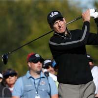 Golf – Top 5 cú đánh hay nhất tuần 37