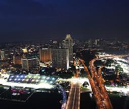 Lịch thi đấu F1: Singapore GP 2016 - 2