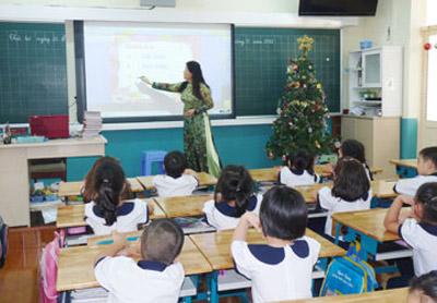 Lo ngại với bảng tương tác trong giảng dạy - 1