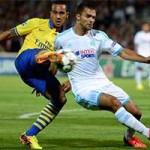 Bóng đá - Marseille - Arsenal: Vượt qua gian khó