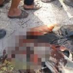 Tin tức trong ngày - Clip sốc: Quân nổi dậy Syria hành hình phi công