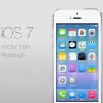 """Công nghệ thông tin - Cư dân mạng """"sốt"""" với iOS 7"""