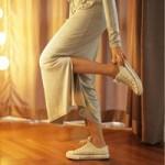 Thời trang - Hãy kết hợp váy & giày bệt thật chuẩn!