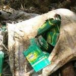Tin tức trong ngày - Vụ chôn thuốc trừ sâu: Phạt hơn 400 triệu đồng