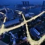 Thể thao - F1 - Singapore GP: Mercedes trở lại?
